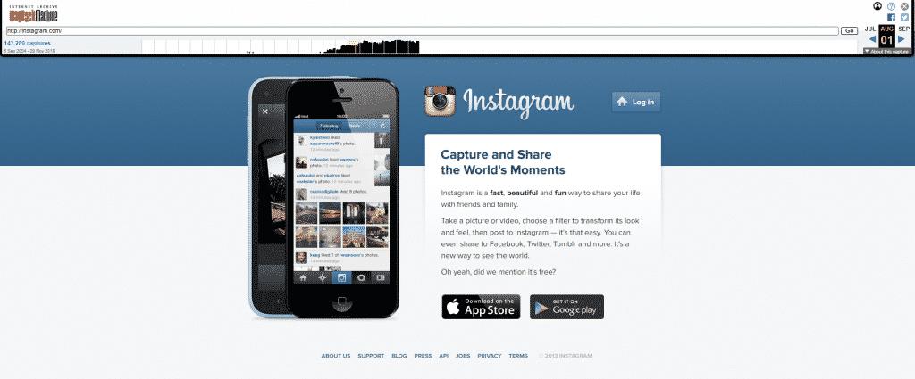 kesadaran digital instagram